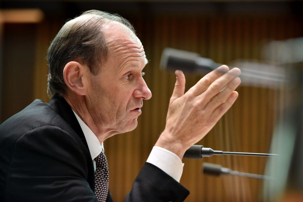 Article image for ANZ chief says banks are 'ready and able' to help Australians survive coronavirus-driven financial crisis