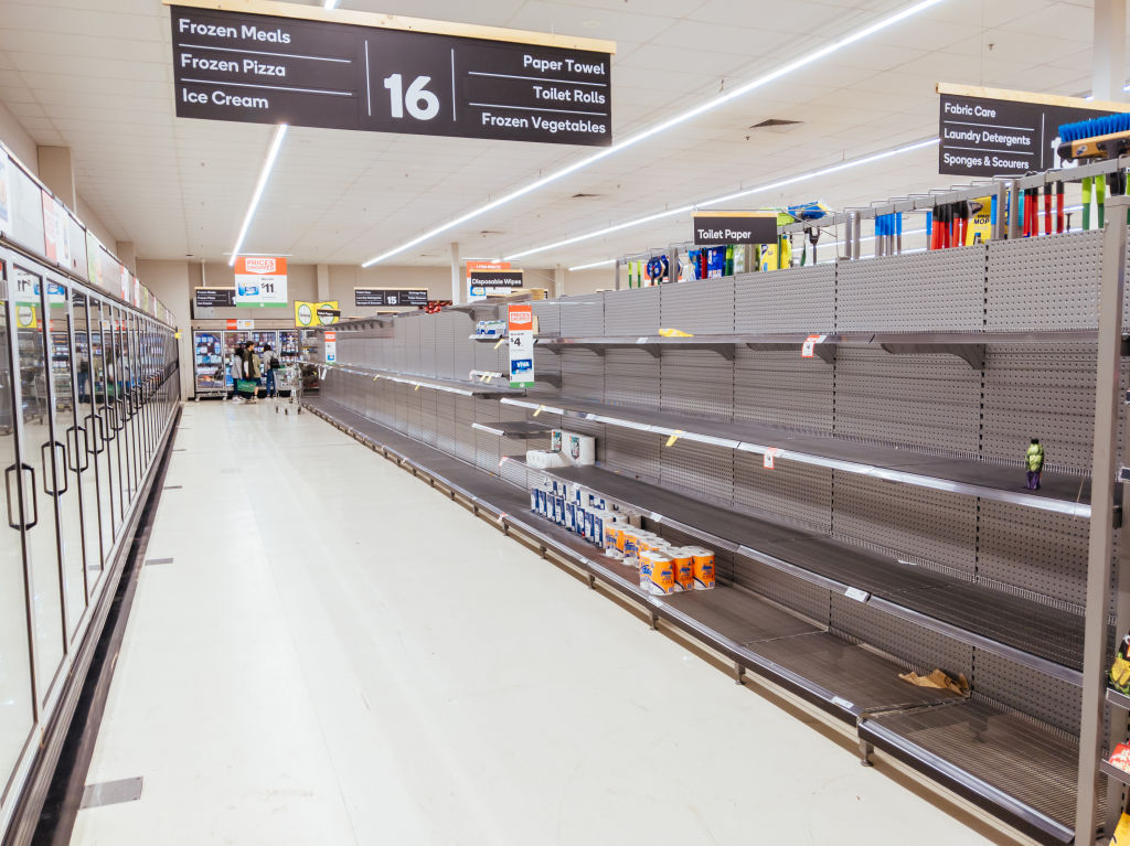 Article image for Coronavirus: Woolworths introduces dedicated shopping hour for the elderly and disabled