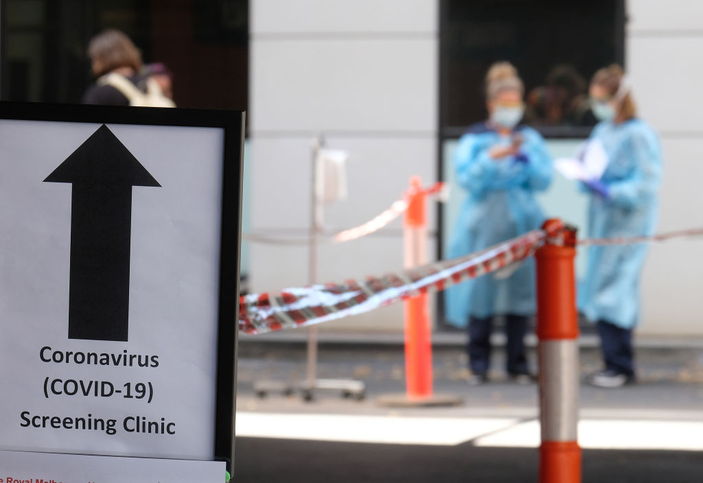 Article image for Coronavirus in Victoria: When and where you may have been exposed