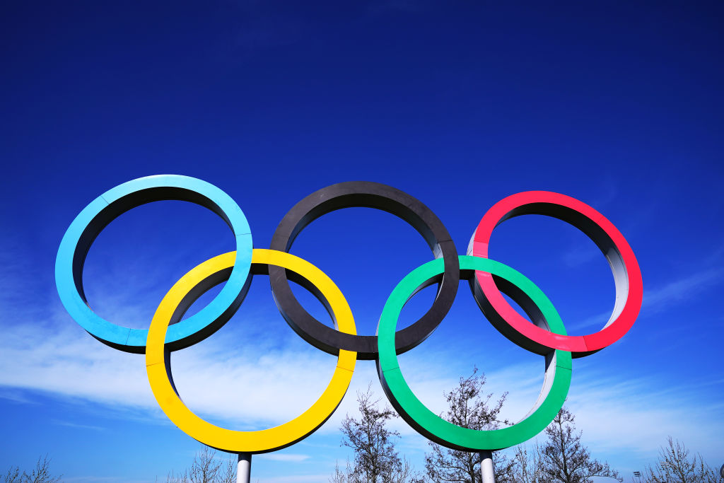 It's official: The Tokyo Olympics won't happen this year