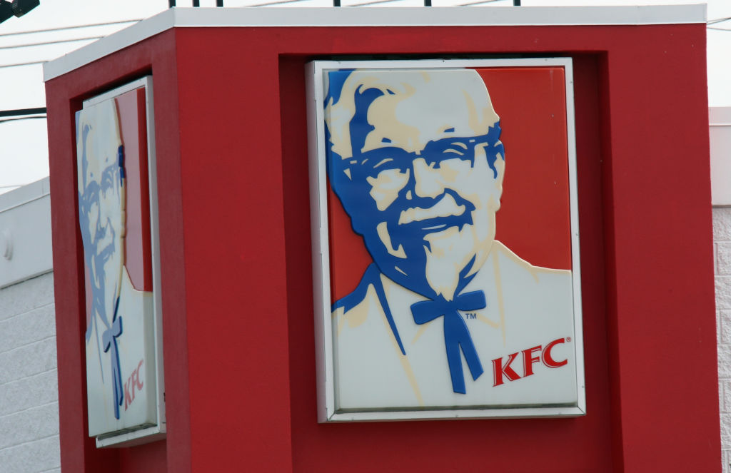 Rumour confirmed: KFC bans people eating in their fast-food outlets