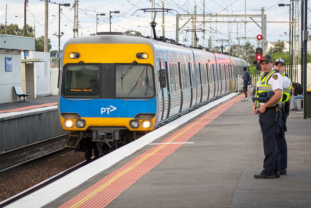 Article image for Melbourne's best and worst train stations revealed