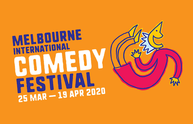 Article image for Melbourne International Comedy Festival cancelled