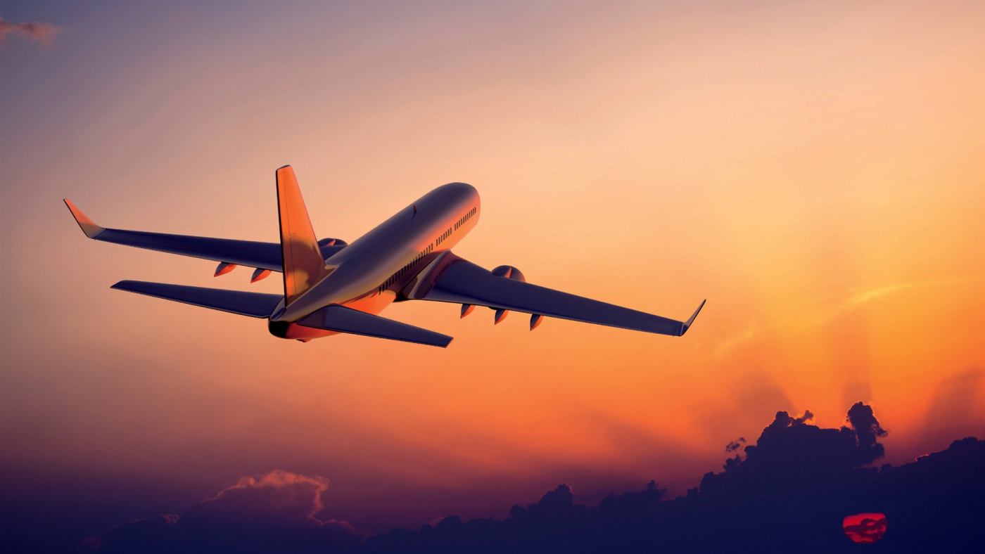 Article image for Industry optimistic of the return of international travel in 2021