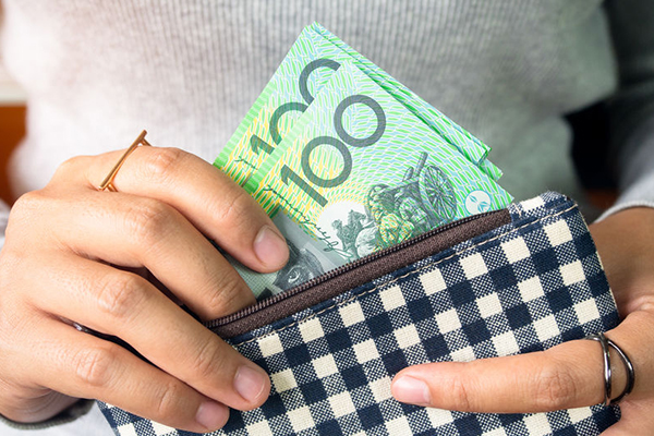 Article image for 'It will make a real difference': The Treasurer's plan to keep six million Australians employed