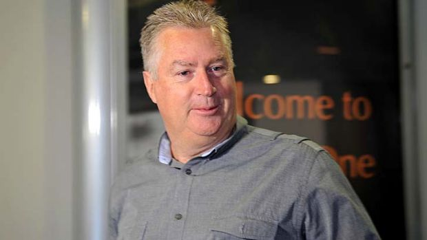 Brisbane boss reflects on 'worst day in my working life'