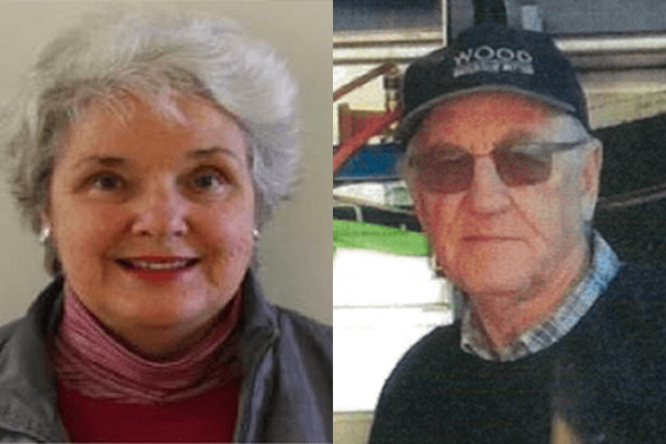 Article image for Search for pair missing in Victoria's High Country ramps up