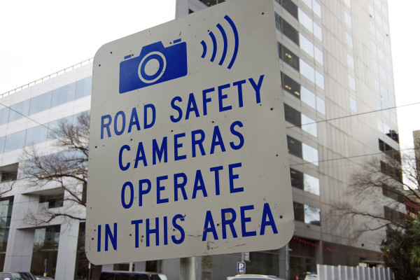 Article image for Road safety camera watchdog admits he didn't know about possible new speed camera issues until last week