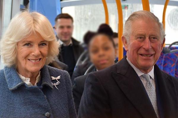Article image for Royal diagnosis: Prince Charles has COVID-19