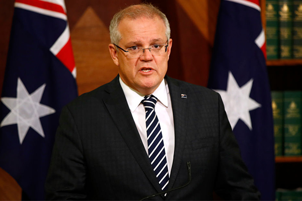 Coronavirus: PM announces new restrictions on social gatherings