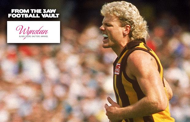 From The Vault: Hawthorn v Geelong – 1989 VFL Grand Final