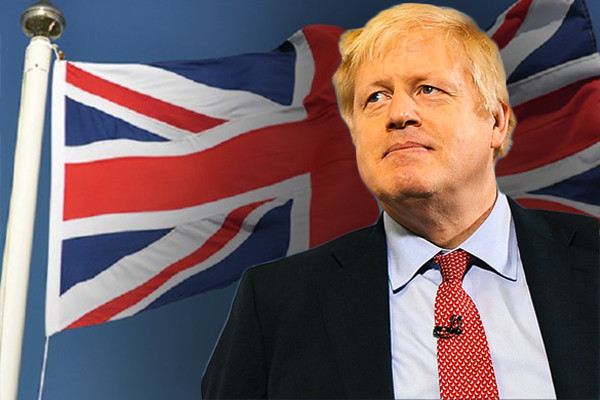 Article image for UK Prime Minister Boris Johnson in ICU as COVID-19 symptoms worsen