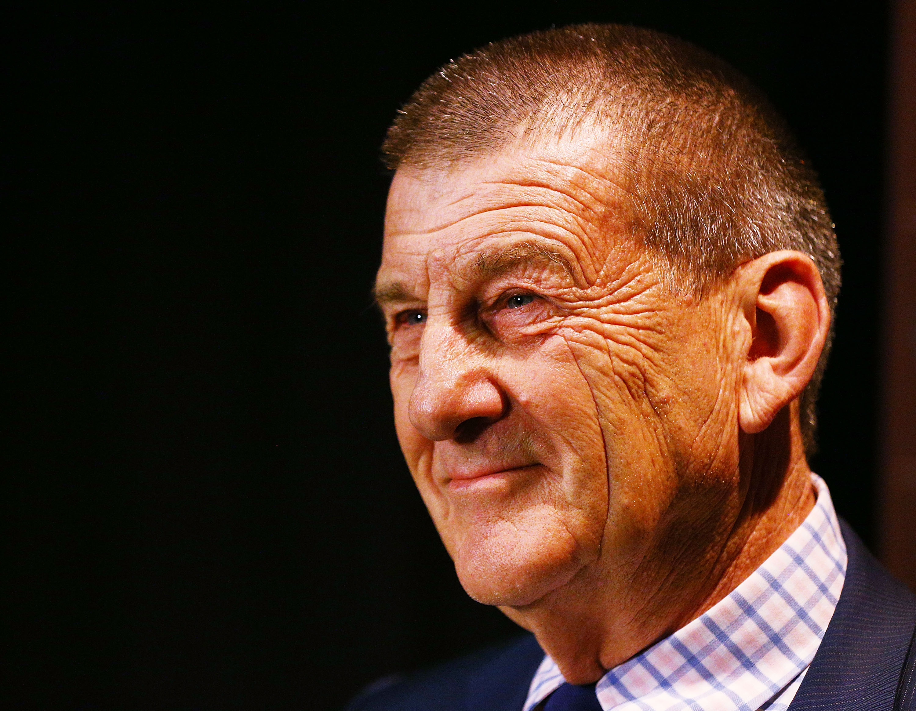 Article image for Jeff Kennett rips into the Andrews Government over coronavirus borrowing