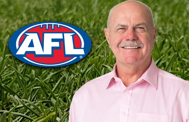 Article image for Leigh Matthews wonders if footy fans are being 'played as suckers'