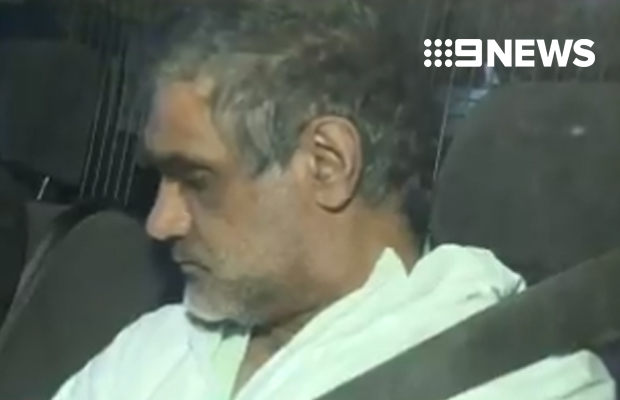 Article image for Charged: Eastern Freeway truckie faces court