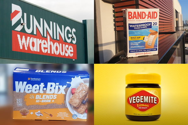 Article image for Australia's top 20 most trusted brands revealed