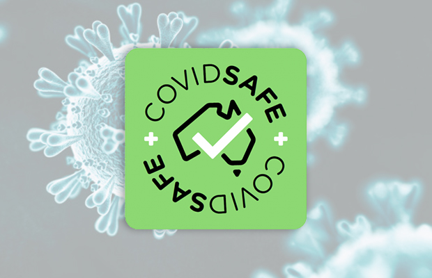 Article image for COVIDSafe tracing app is live: Here's what it looks like