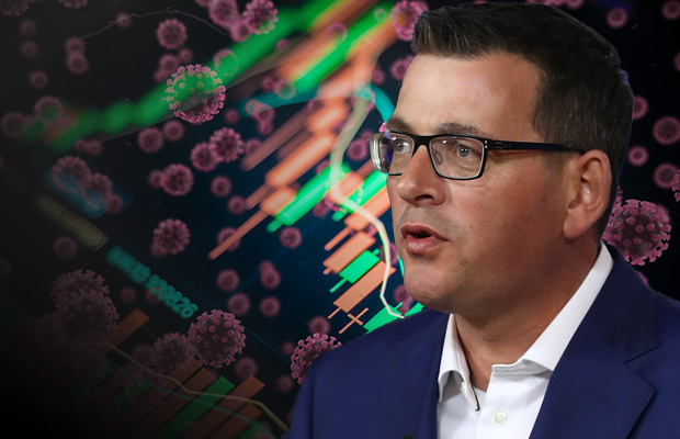 Article image for New poll suggests Victorians are turning on Daniel Andrews