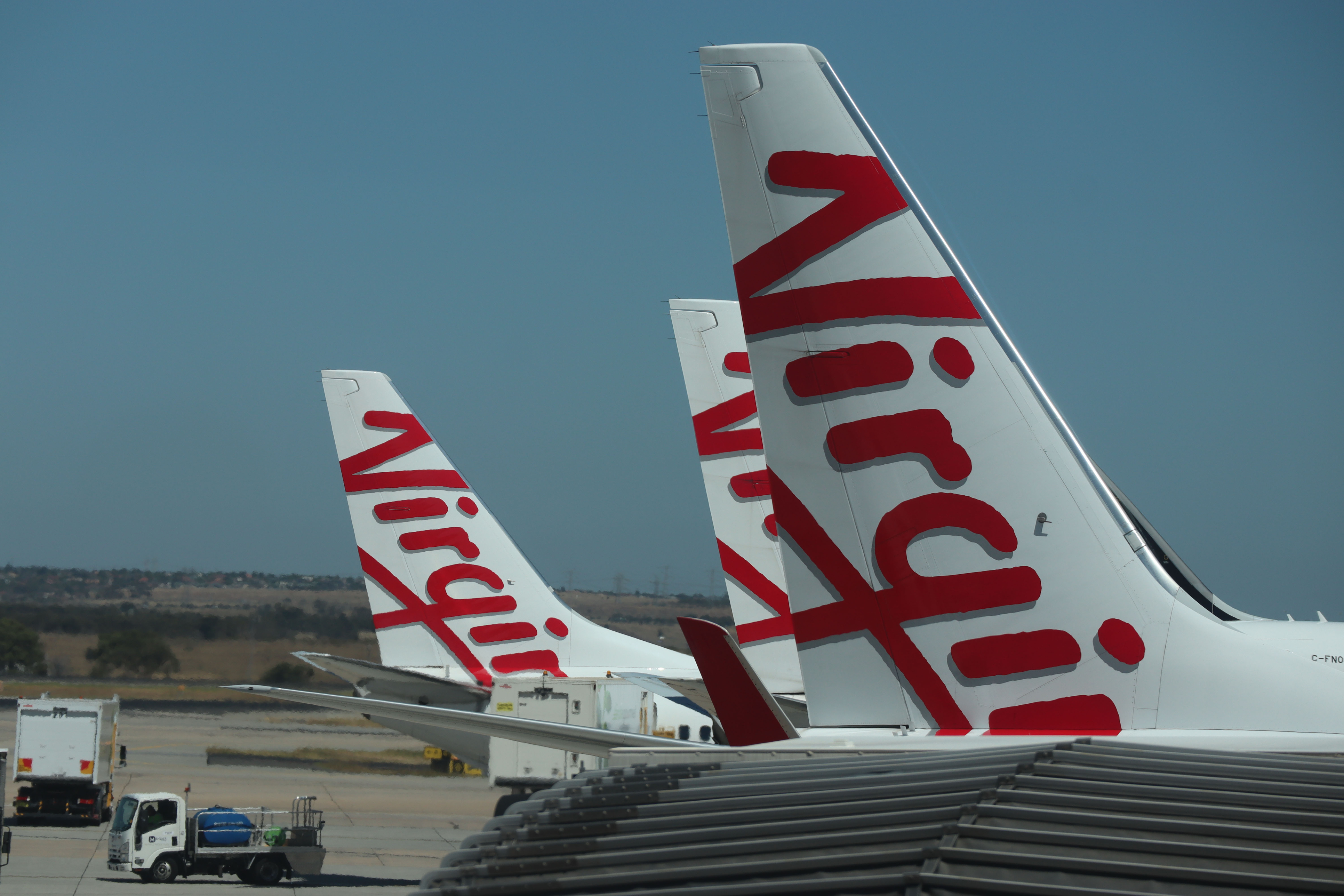 Article image for What Virgin Australia's collapse means for your Velocity points