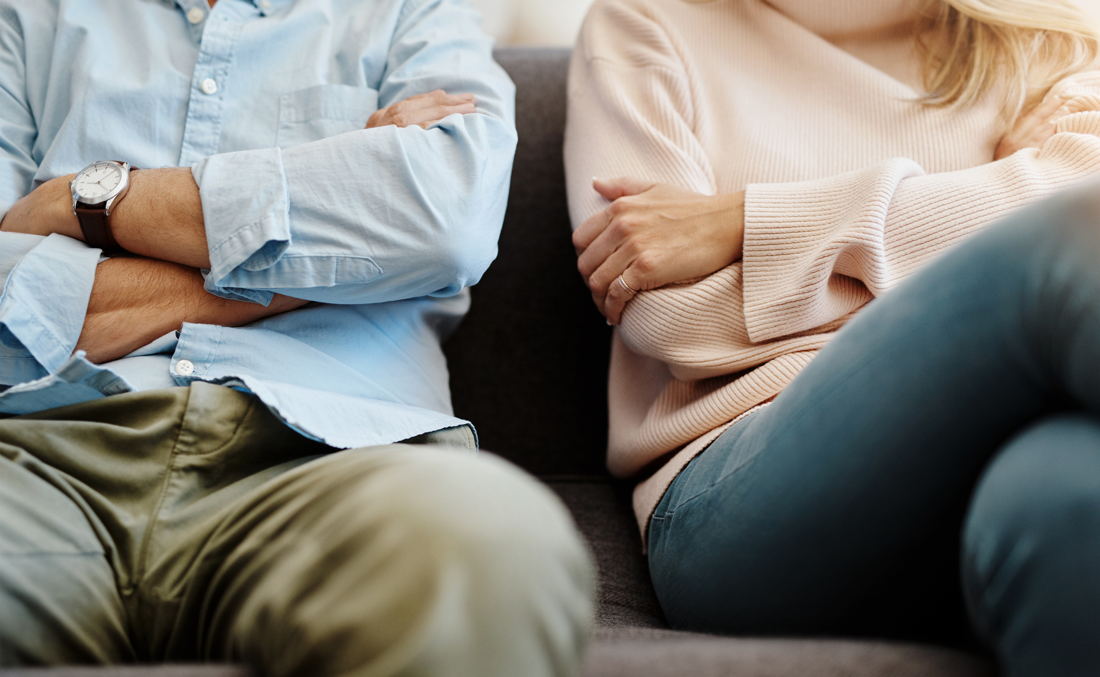 Article image for How to manage conflict with your partner in self-isolation — Psychology with Sabina Read