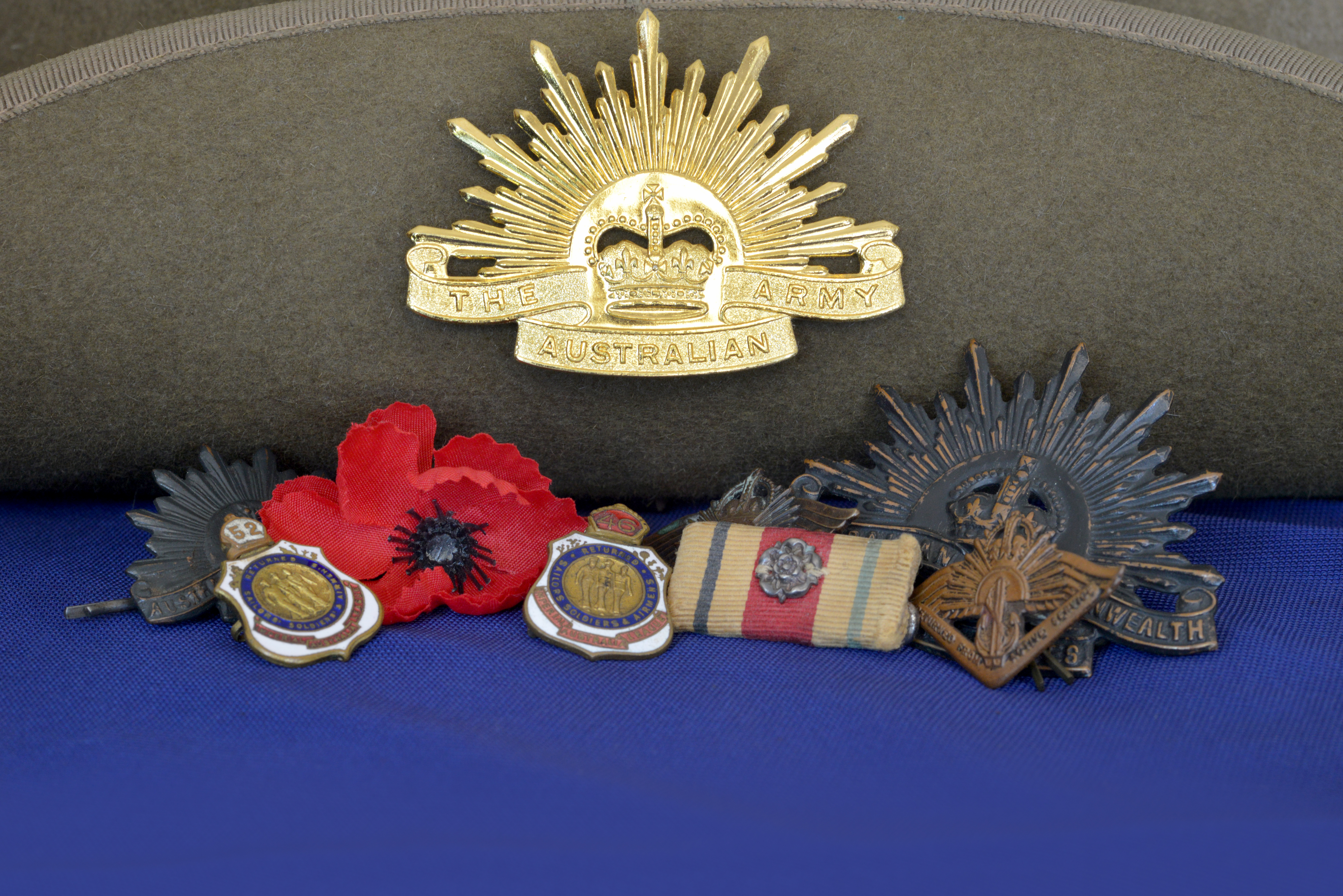 Article image for Victorian Government donates $1.5 million to struggling Anzac Appeal