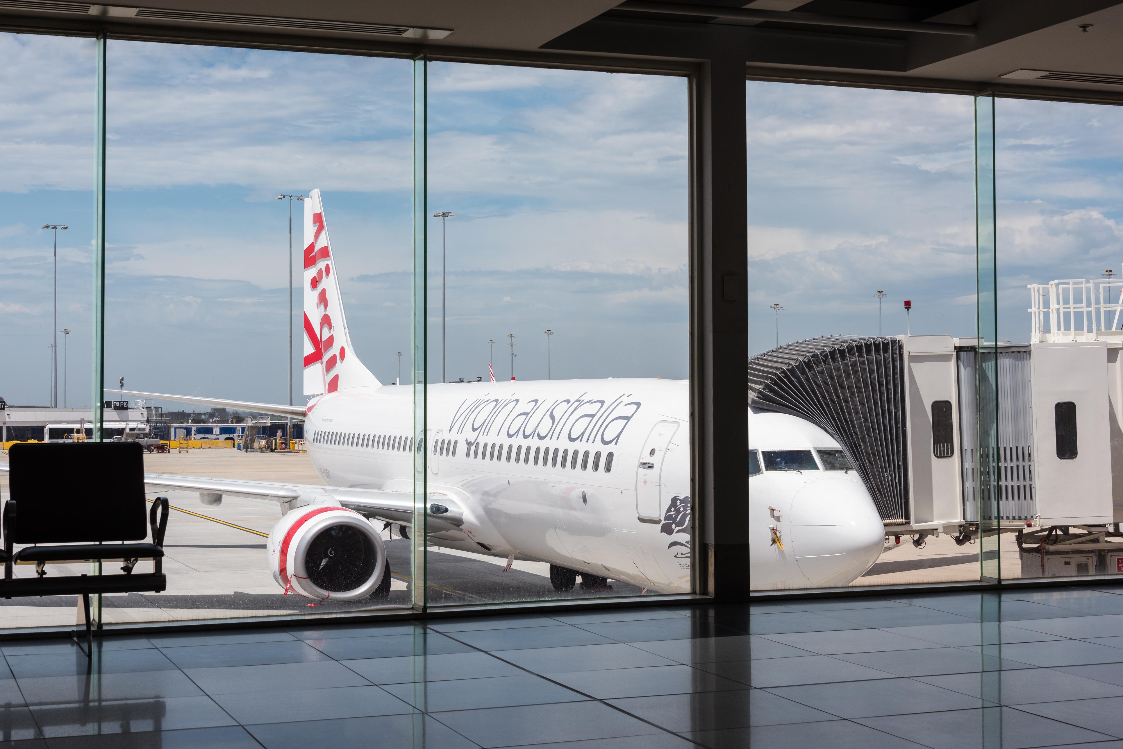 Article image for 'This is not Ansett': Hope held for Virgin Australia, despite administration announcement