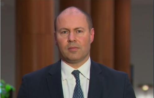JobKeeper will 'save millions of Australian jobs' says Treasurer