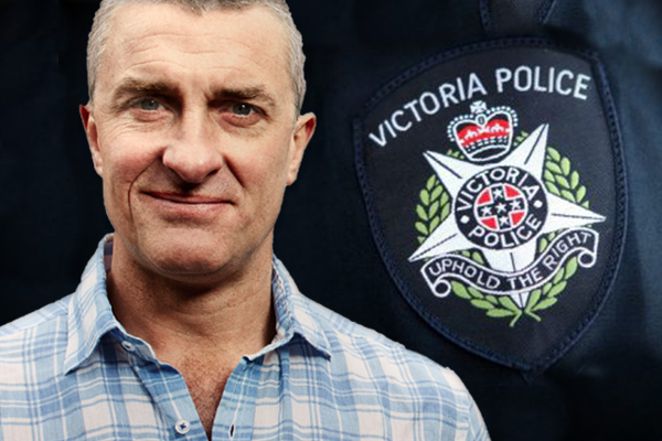 Article image for 'Too much power': Tom Elliott calls for rethink of COVID-19 police powers