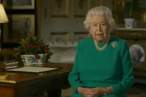 Article image for 'Completely inexcusable': Peter Ford takes aim at the ABC for not showing Queen's address live