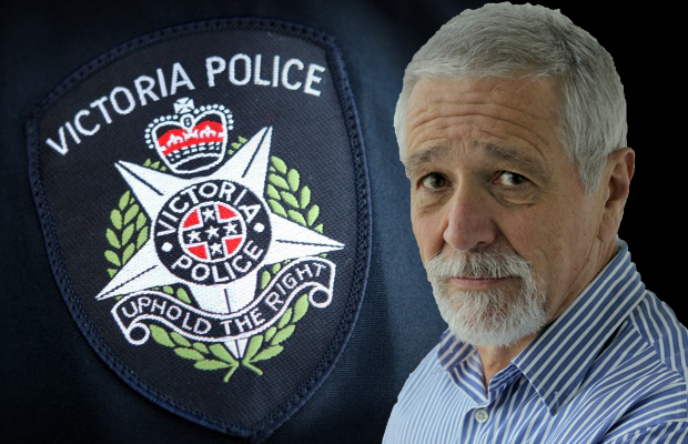Article image for 'It shouldn't happen': Neil Mitchell says sections of the media 'failed' police