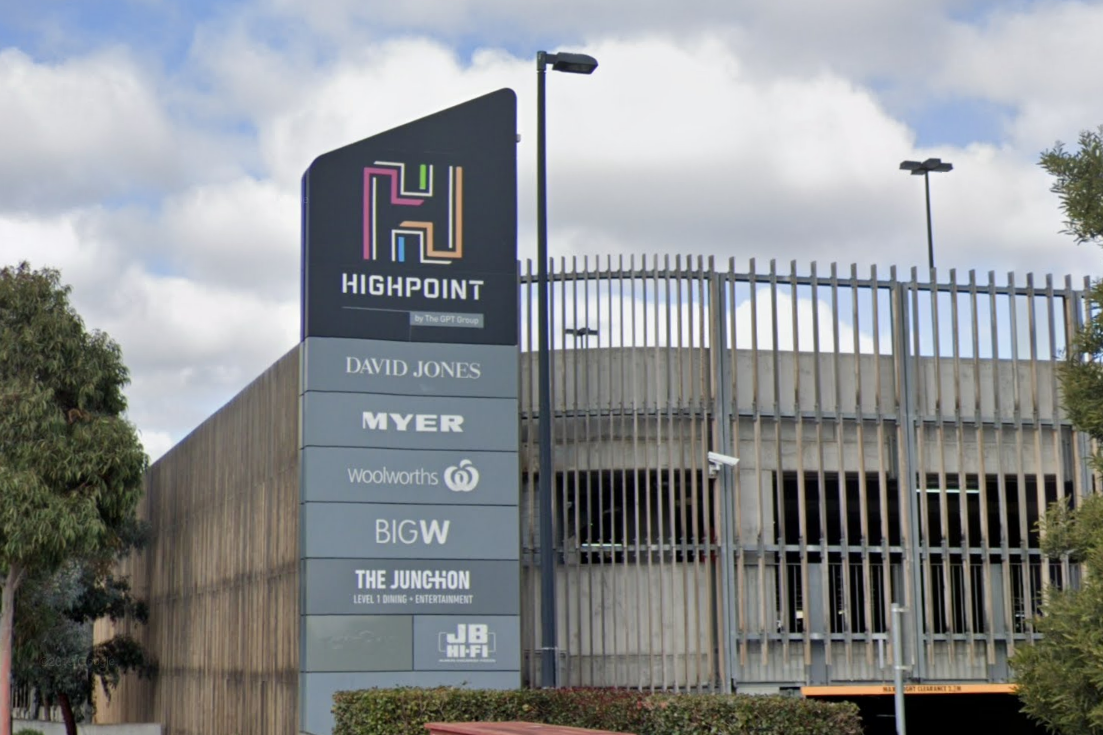 Article image for Highpoint department store worker tests positive to coronavirus