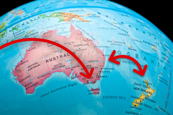 Israel pushes for inclusion in Australia — New Zealand travel bubble