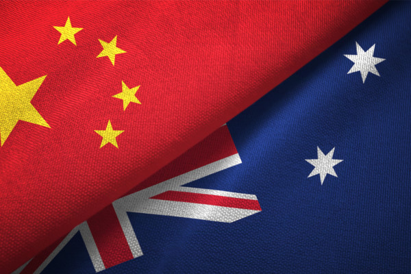 Article image for Australia needs to drop economic 'obsession' with China