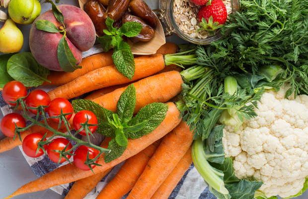 Article image for Karen Inge's tips for planning healthy and affordable meals in lockdown