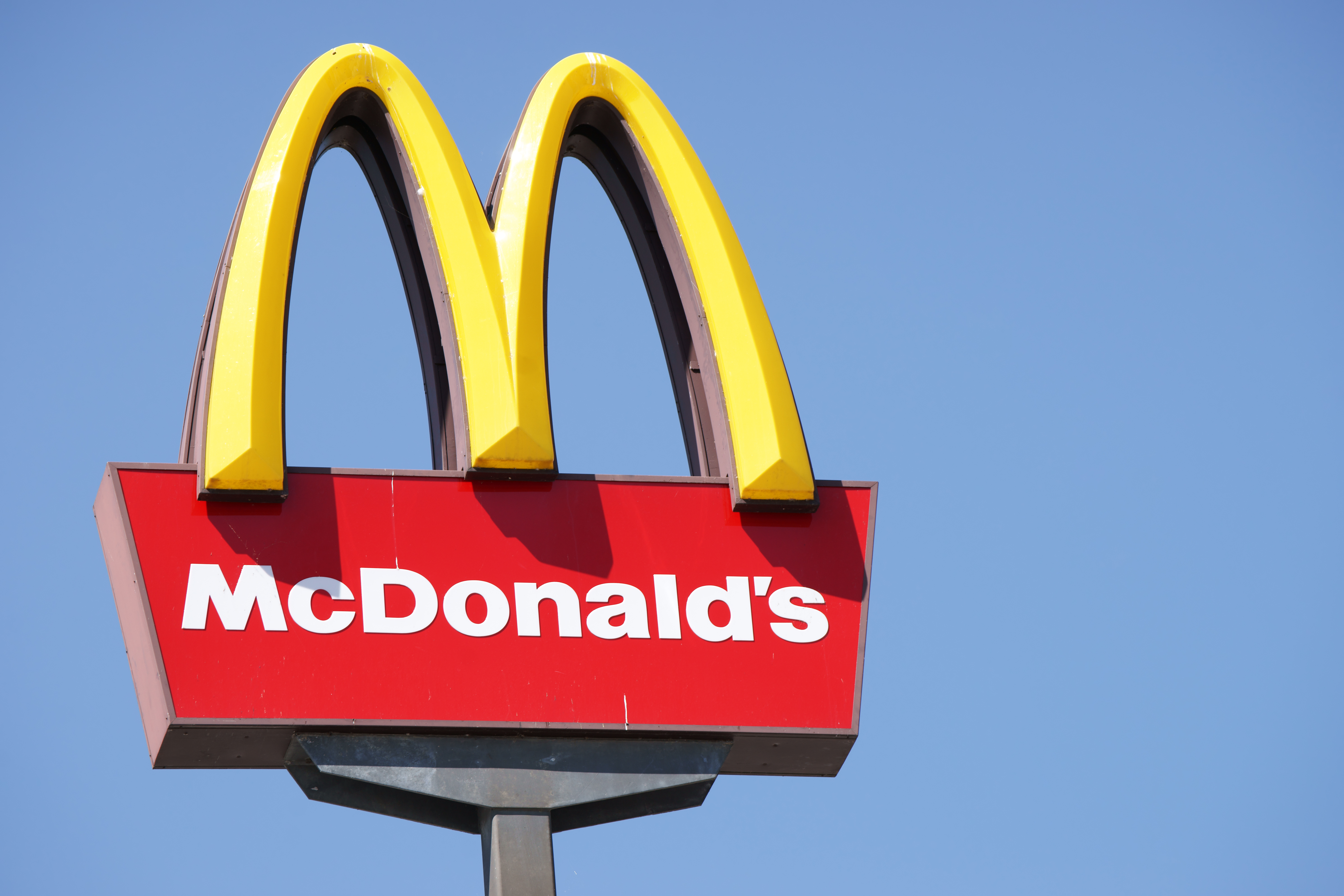 Article image for Another McDonald's in Melbourne shut due to positive COVID-19 test
