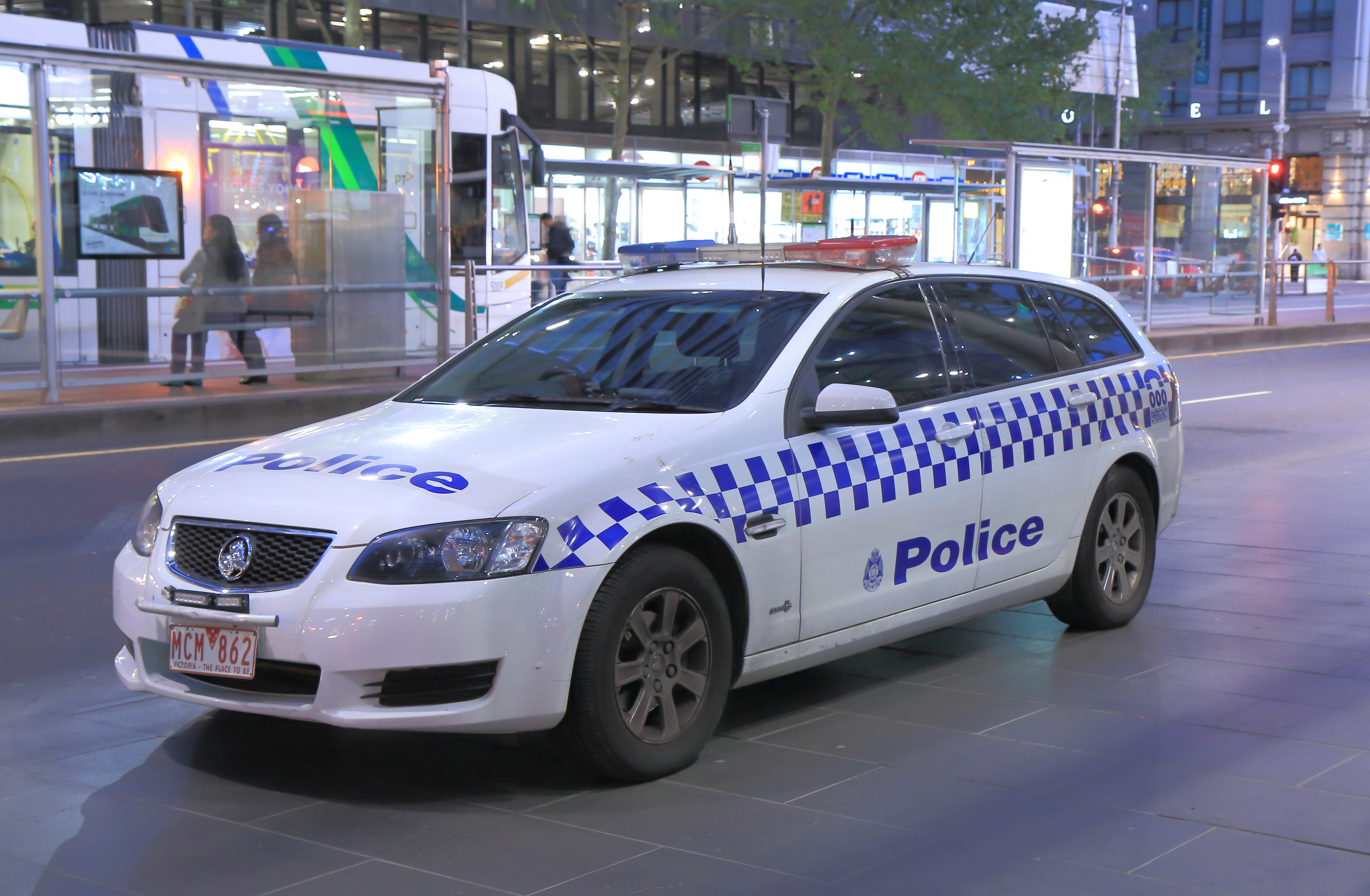 Article image for Man taken to hospital after assault at Southern Cross Station
