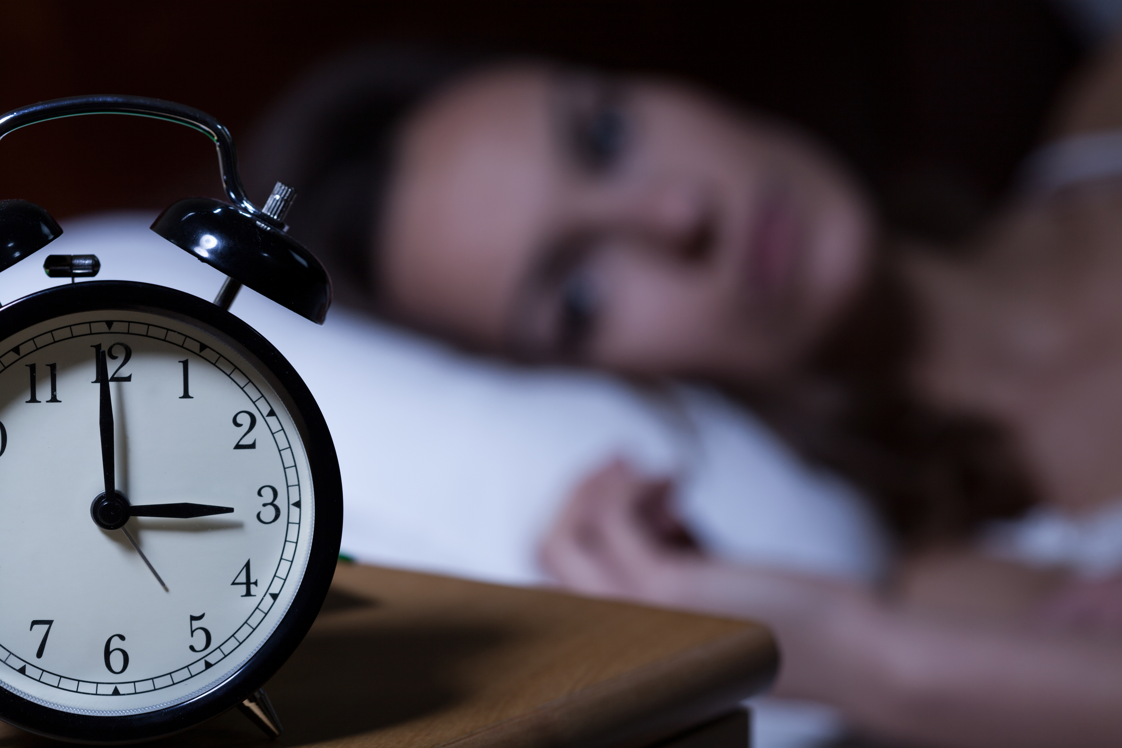 Article image for How the lighting in your home could be sabotaging your sleep
