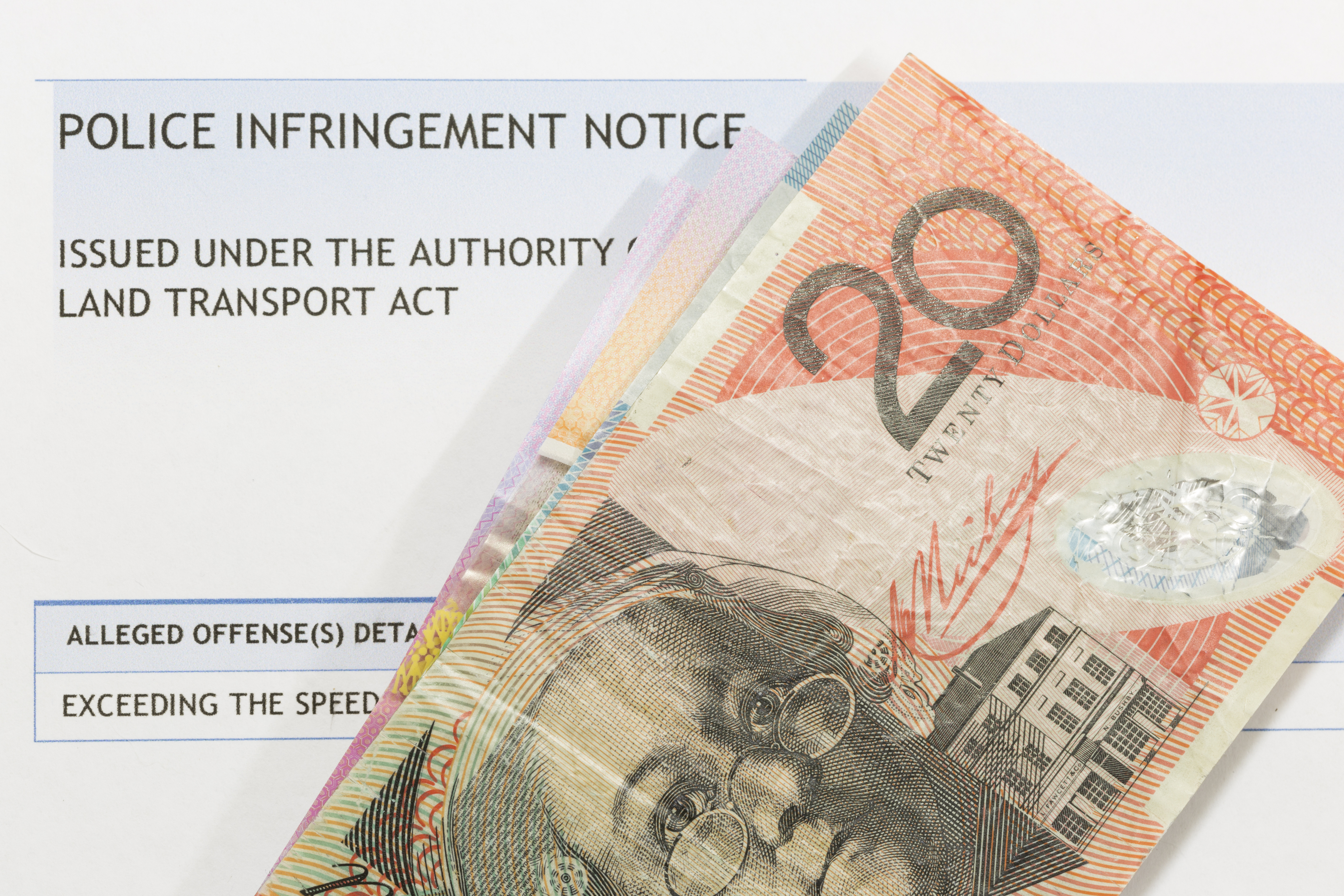 Article image for Taxi driver, who's already battling, has licence suspended in Fines Victoria mix-up