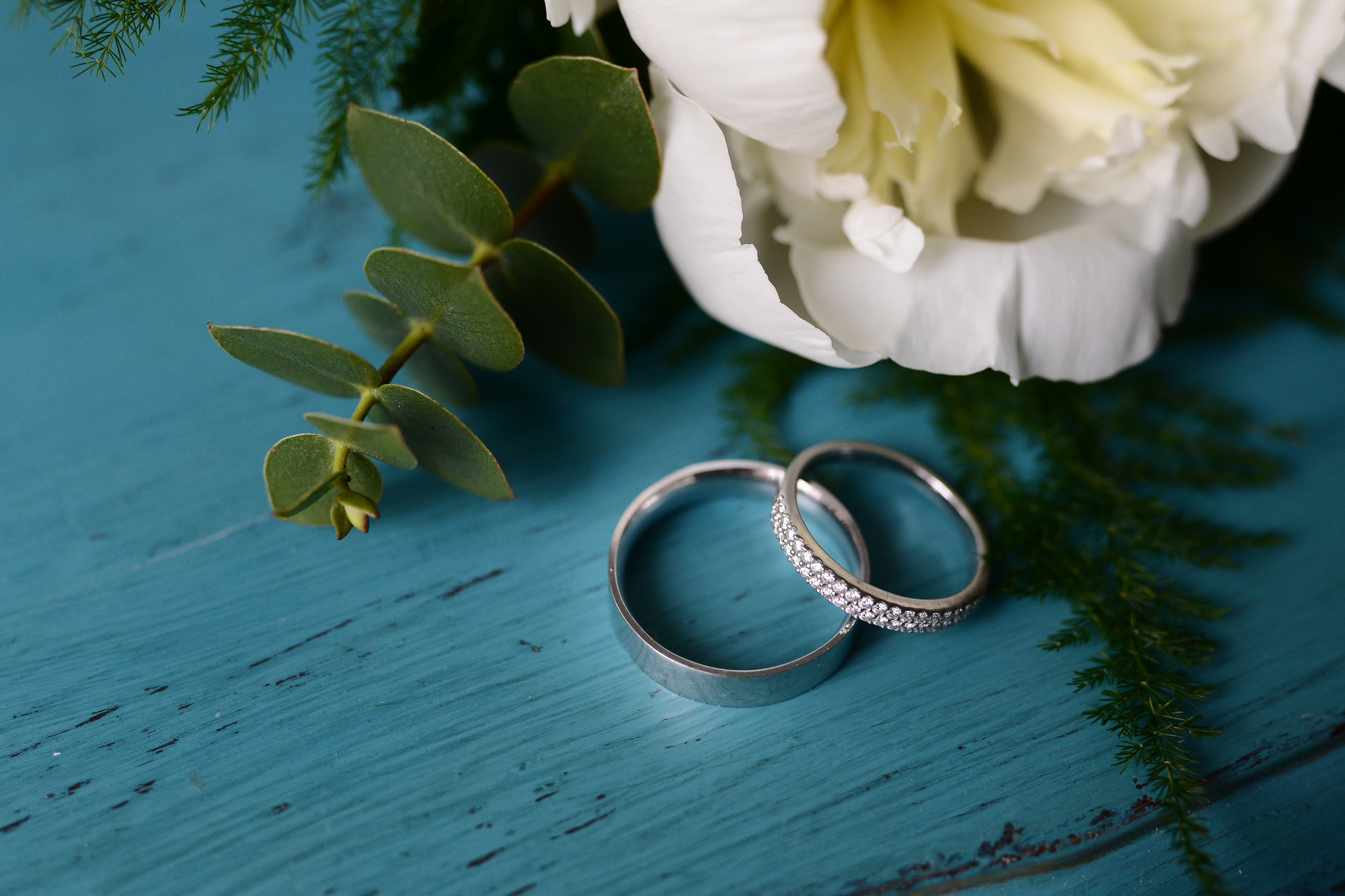 Article image for Listeners share stories of times they've lost and FOUND their wedding rings!