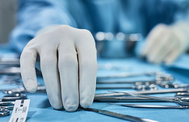 Article image for Research shows how often doctors accidentally leave surgical tools inside us