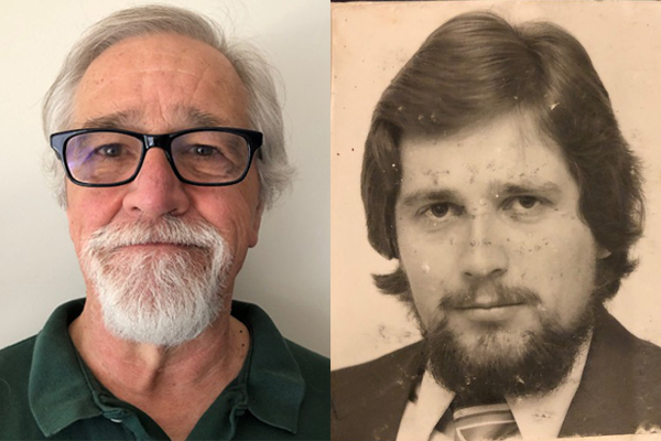 Article image for POLL RESULTS: Should Neil Mitchell get a haircut?