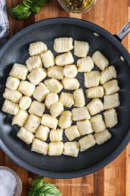 Article image for Potato Gnocchi