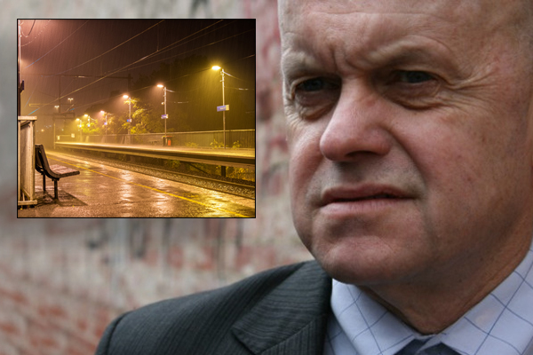 Article image for Sly of the Underworld: The case for moving PSOs away from train stations