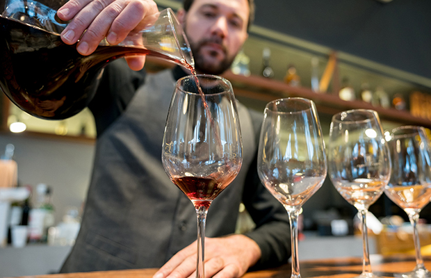 Article image for 'It's our lifeblood': Wineries call for COVID-19 rules exemption