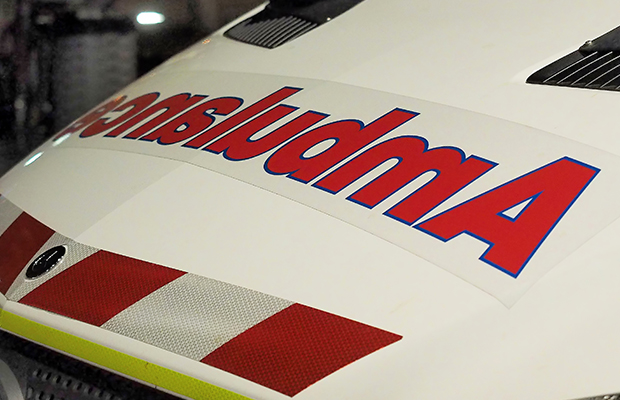 Article image for Ambulance union not consulted over ADF plan