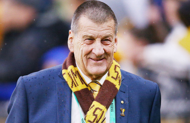 Article image for Jeff Kennett says AFL should give struggling clubs deadline or 'be relegated to VFL'