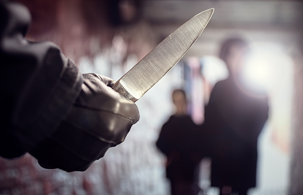 Knife iStock
