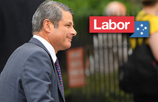 Article image for Labor Party stages Victorian intervention in wake of alleged branch-stacking scandal