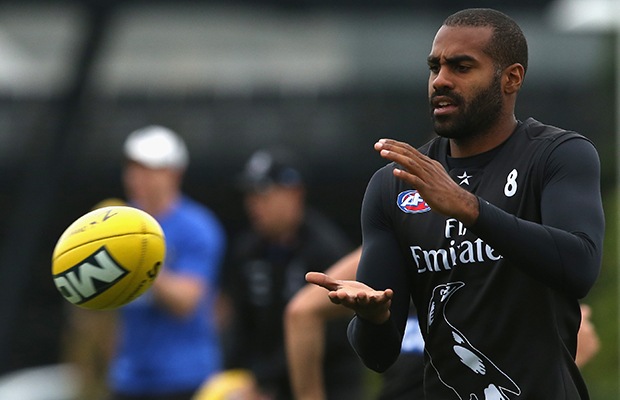 Article image for Two more of Heritier Lumumba's teammates back claims of racist nickname