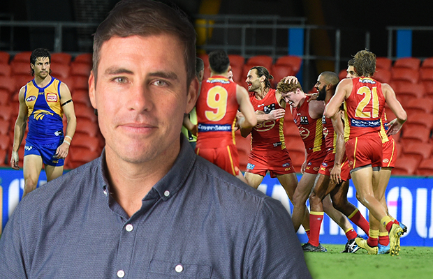 Article image for Why this young gun REALLY impressed Richo